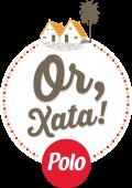 Logo Or,Xata