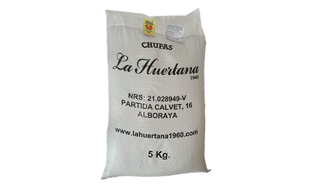 5 kg ancho